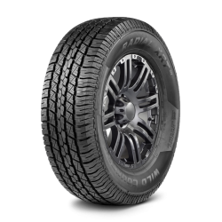 245/75R16 Wild Country...
