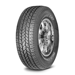 265/70R17 Wild Country...