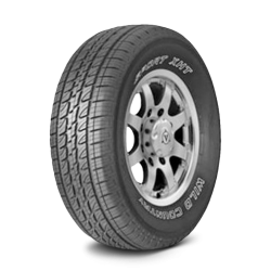 255/70R16 Wild Country...