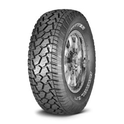 265/70R17 Trail Couter...
